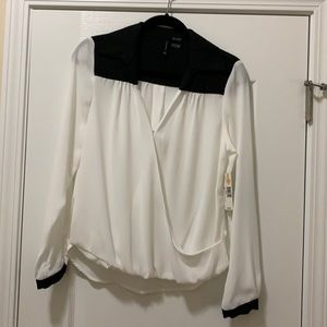 New Direction Blouse NWT!